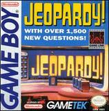 Jeopardy! (Game Boy)
